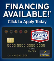 AAMCO Finance